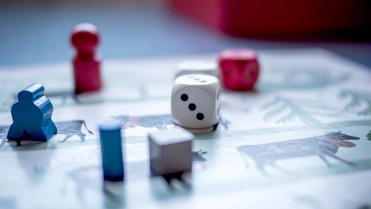 jak zrobić grę planszową