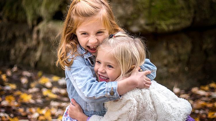 Jak nauczyć dziecko współczucia