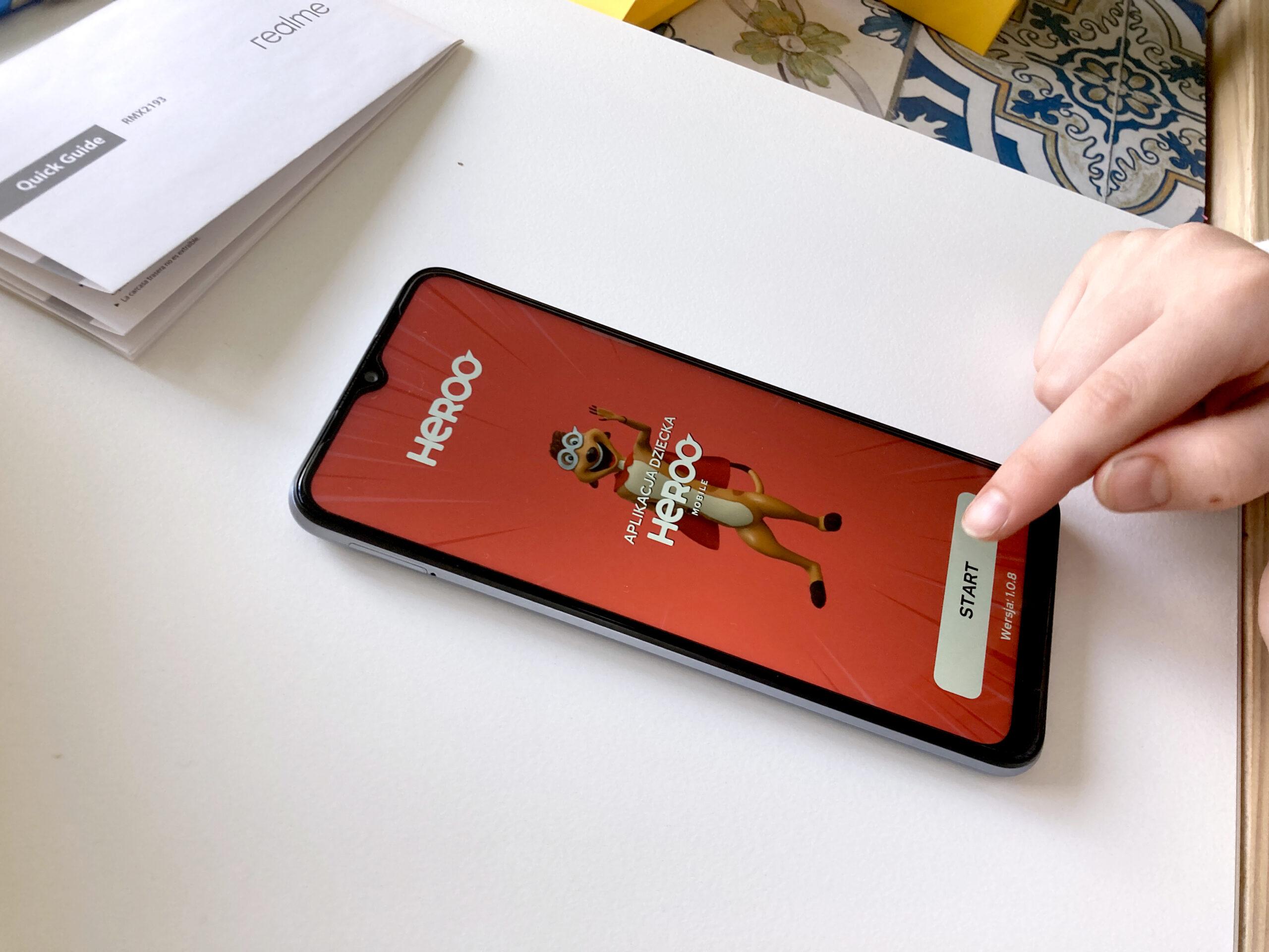 Heroo Mobile
